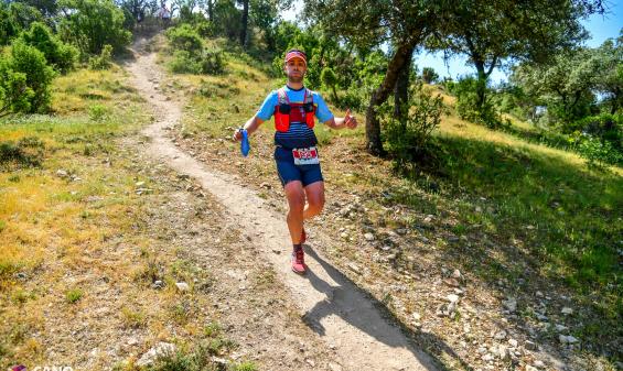 Carreras Iberika Trail post verano 2021