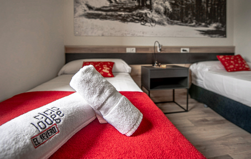 Hotel booked exclusively for MCW enrollees only