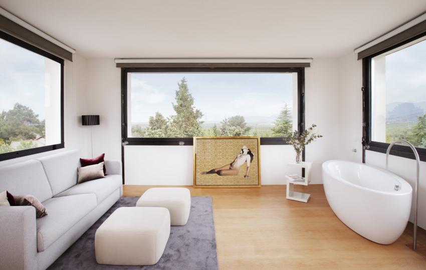 Hotel reservado en exclusiva solo para inscritos MCW