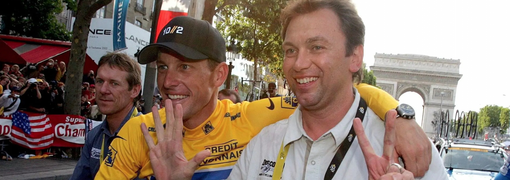Learn with Johan Bruyneel and improve your performance